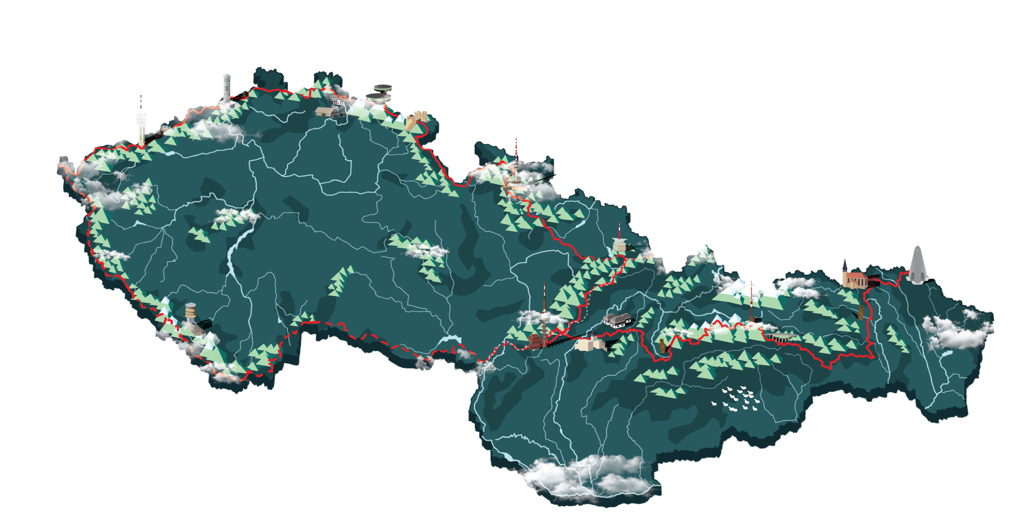 Czechoslovak Trail